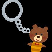 keyholder_kuma